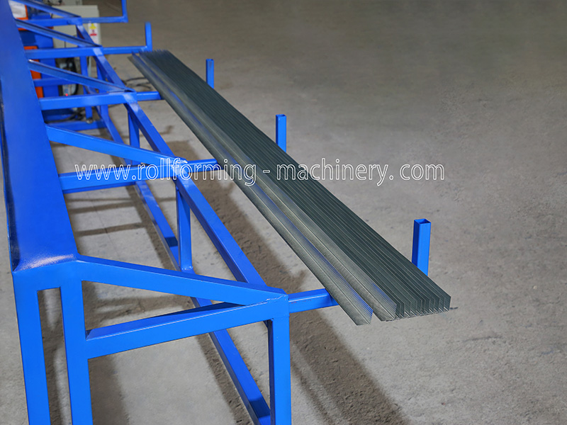 High Speed Ceiling Roll Forming Machine