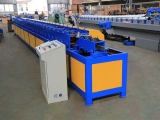 rolling shutter door t profile machine
